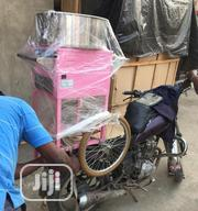 Cotton Candy With Cart | Restaurant & Catering Equipment for sale in Lagos State, Ojo
