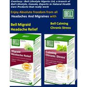 Headaches And Migraines | Vitamins & Supplements for sale in Lagos State, Ikeja