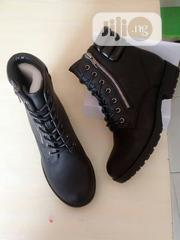 Italian Leather Boot For Boys | Shoes for sale in Lagos State, Ajah