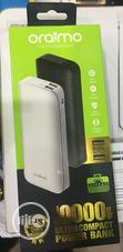 104D Oraimo Powerbank   Accessories for Mobile Phones & Tablets for sale in Ilupeju, Lagos State, Nigeria