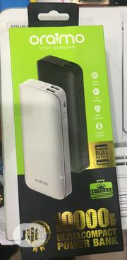 104D Oraimo Powerbank | Accessories for Mobile Phones & Tablets for sale in Lagos State, Ojo