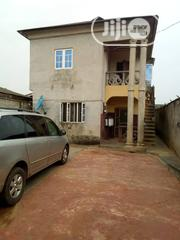 Block Of 4 Nos Of Miniflats at Agbelekale Abule Egba for Sale. | Houses & Apartments For Sale for sale in Lagos State, Lagos Mainland