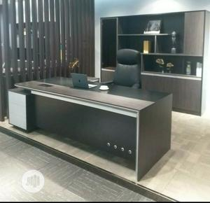 Quality Executive Office Table 2mtrs