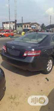 Toyota Camry 2011 Gray | Cars for sale in Akwa Ibom State, Uyo
