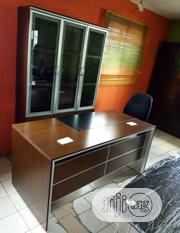 Quality Executive Office Table(1.8mtrs)   Furniture for sale in Lagos State, Ojodu