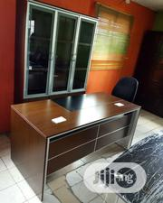Quality Executive Office Table(1.8mtrs) | Furniture for sale in Lagos State, Lagos Island