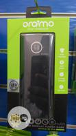 105D Oraimo Powerbank | Accessories for Mobile Phones & Tablets for sale in Victoria Island, Lagos State, Nigeria