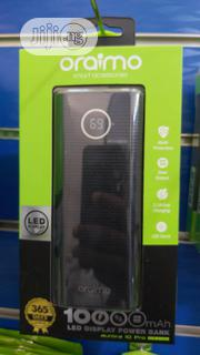 105D Oraimo Powerbank | Accessories for Mobile Phones & Tablets for sale in Lagos State, Ojo