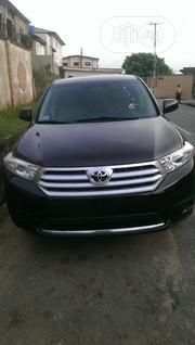 Toyota Highlander 2013 | Cars for sale in Lagos State, Ikeja