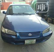 Toyota Camry 2001 Blue | Cars for sale in Lagos State, Agboyi/Ketu