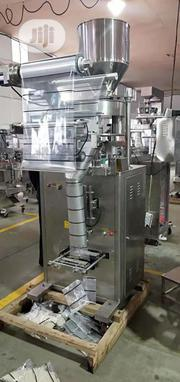 Auto Granule Packing Machine For Popcorn Chinchin Peanuts Detergent | Restaurant & Catering Equipment for sale in Lagos State, Ikeja