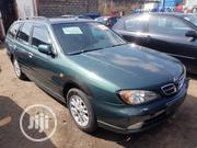 Nissan Primera 2002 Green | Cars for sale in Lagos State, Lagos Mainland