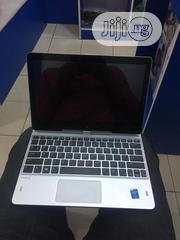 Laptop HP EliteBook Revolve 810 G1 4GB Intel Core i5 SSD 128GB | Laptops & Computers for sale in Abuja (FCT) State, Wuse II