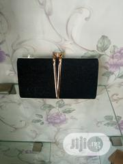 Black Clutch | Bags for sale in Lagos State, Amuwo-Odofin