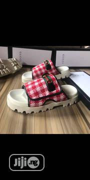 Gucci Slides For Unisex | Shoes for sale in Lagos State, Lagos Island