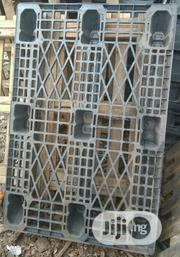 Black Nestable Rugged Pallets   Building Materials for sale in Lagos State, Agege