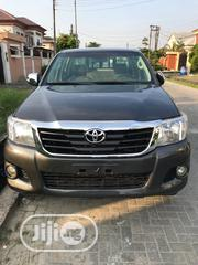 Toyota Hilux 2013 SR5 4x4 Black | Cars for sale in Lagos State, Lekki Phase 1