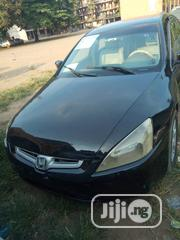 Honda Accord 2005 Black | Cars for sale in Lagos State, Mushin