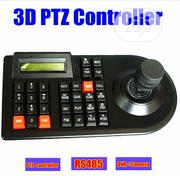 3D PTZ CCTV Keyboard Controller Joystick For RS485 PTZ Speed Dome. | Photo & Video Cameras for sale in Lagos State, Ikeja