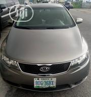 Kia Cerato 2012 Brown   Cars for sale in Rivers State, Port-Harcourt