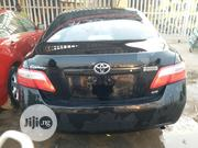 Toyota Camry 2007 Black | Cars for sale in Lagos State, Mushin