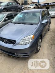Toyota Matrix 2004 Blue | Cars for sale in Oyo State, Ibadan South West