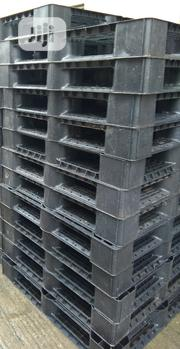 110 By 110 Rubber Pallets   Building Materials for sale in Lagos State, Agege