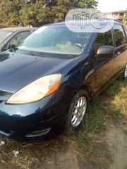 Toyota Sienna 2007 Blue | Cars for sale in Lagos State, Mushin