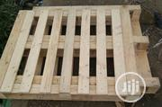 Wooden 120 By 100cm Pallets   Building Materials for sale in Lagos State, Agege