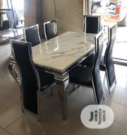 Marble Dining Table | Furniture for sale in Lagos State, Apapa
