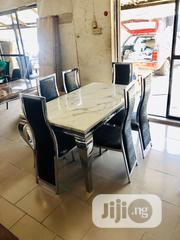 Marble Dining Table | Furniture for sale in Lagos State, Epe