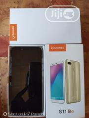 Gionee S11 Lite 64 GB Black | Mobile Phones for sale in Kwara State, Ilorin West