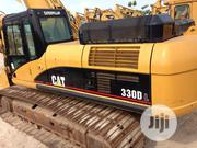Extremely Sharp Caterpillar Excavator 330DL | Heavy Equipment for sale in Lagos State, Ajah