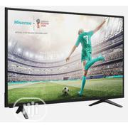 "Hisense B5100 LED HD TV 40"" Black With 12 Months Warranty 