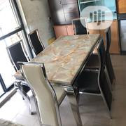 Marble Dining Table | Furniture for sale in Lagos State, Gbagada