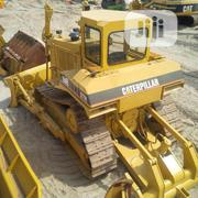 Super Strong Caterpillar Dozed D7H With Ripper | Heavy Equipments for sale in Lagos State, Ajah