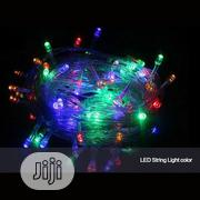 LED String Lights : Multi-color   Home Accessories for sale in Lagos State, Ojo