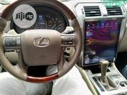 GX 460 Lexus Android Screen | Vehicle Parts & Accessories for sale in Lagos State, Mushin