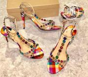 Female Beautiful Louboutin Heels | Shoes for sale in Lagos State, Lagos Island