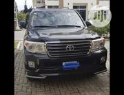 Toyota Land Cruiser 2013 Black | Cars for sale in Lagos State, Lagos Island
