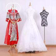 Fabric Half Body Gown Dressform Mannequin | Clothing for sale in Lagos State, Lagos Island