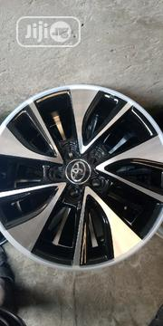 16 Rim For Toyota Corolla | Vehicle Parts & Accessories for sale in Lagos State, Yaba