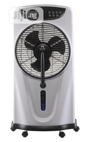 Andrakk Rechargeable Box Mist Fan   Home Appliances for sale in Abuja (FCT) State, Central Business District