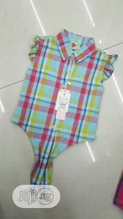 Fashion Stripe Shirt | Children's Clothing for sale in Lagos State, Alimosho