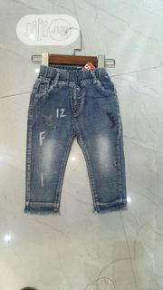 Stoch Jeans Trouser | Children's Clothing for sale in Lagos State, Alimosho