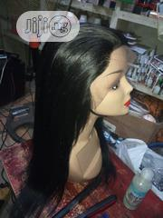 "20"" Wig With Frontal 