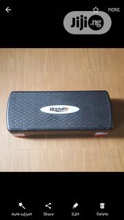 Aerobic Step Board   Sports Equipment for sale in Lagos State, Magodo