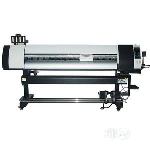 Printer Sublimation Printer With 2pcs 5113/4720 Printheads -
