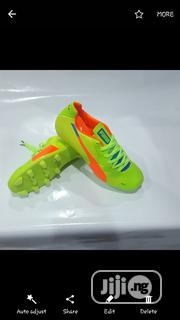 Puma Football Boot. | Sports Equipment for sale in Lagos State, Lekki Phase 2