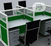 New Executive Office Workstation By4 | Furniture for sale in Lagos State, Ojodu